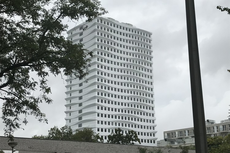 Studentenhuisvesting Up-Living Utrecht