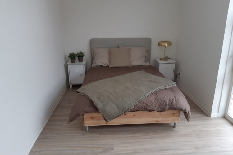 Appartementen Vormenrijk Tilburg