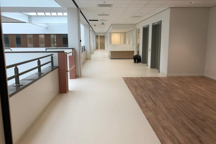 Nieuwbouw SMC Ziekenhuis Hardenberg